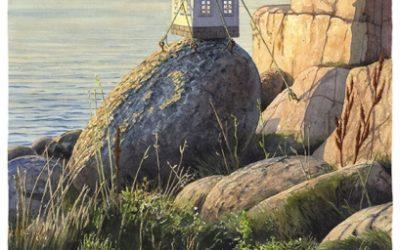 167 – PETER ENGBERG